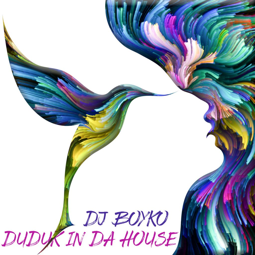 Dj Boyko - Duduk In Da House (Flavo Records)