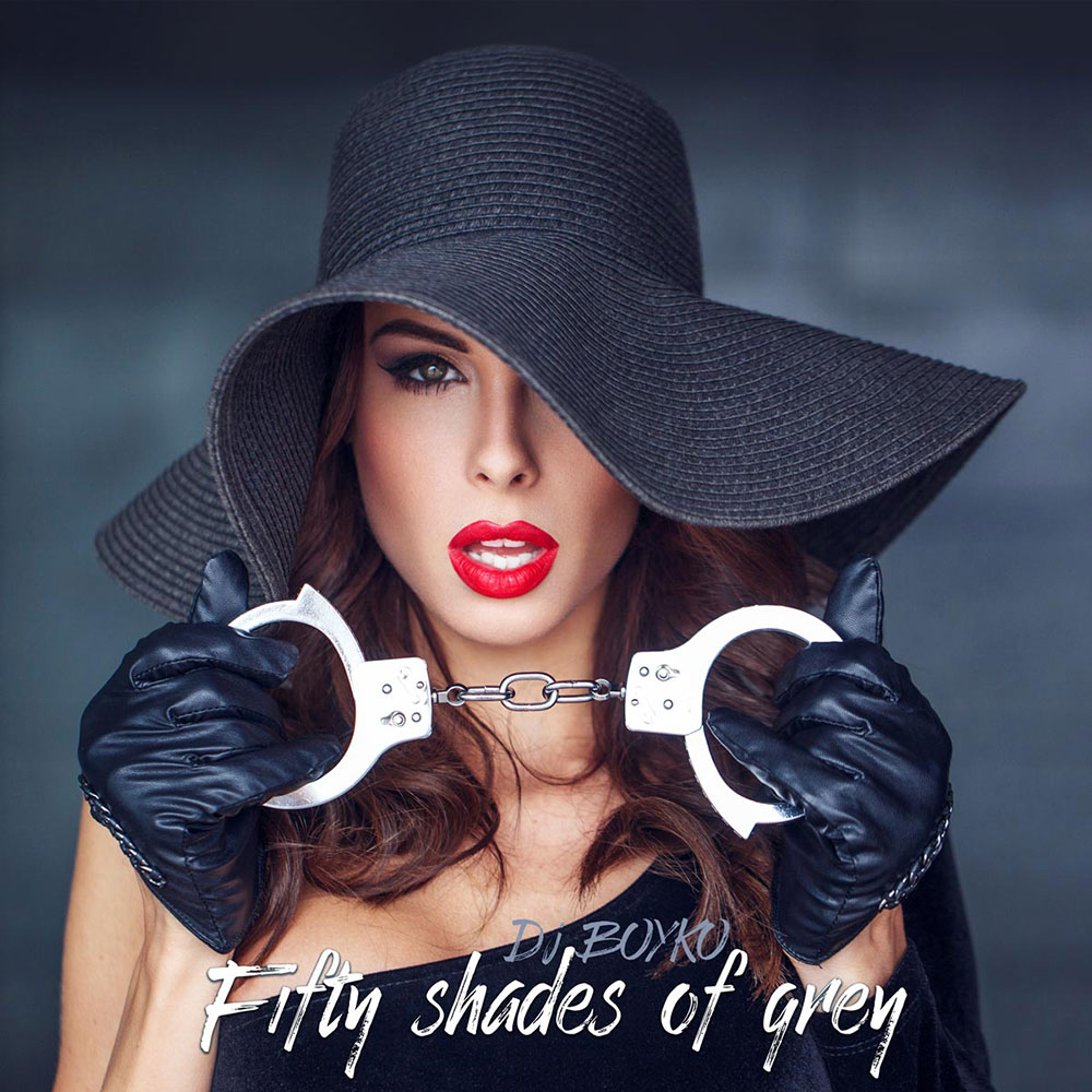 Dj Boyko - 50 Shades Of Grey