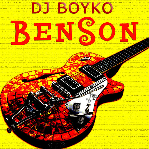 Dj Boyko - Benson (Flavo Records) Funky House, Deep House Music