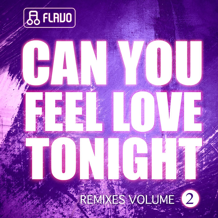 Dj Boyko feat. Oleg Sobchuk - Can You Feel Love Tonight : Remixes Compilation 2