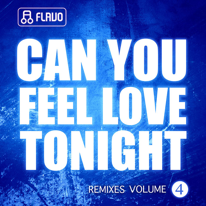 Dj Boyko feat. Oleg Sobchuk - Can You Feel Love Tonight : Remixes Compilation 4