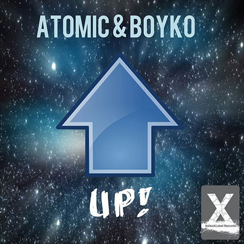 Dj Boyko & Atomic - Up!